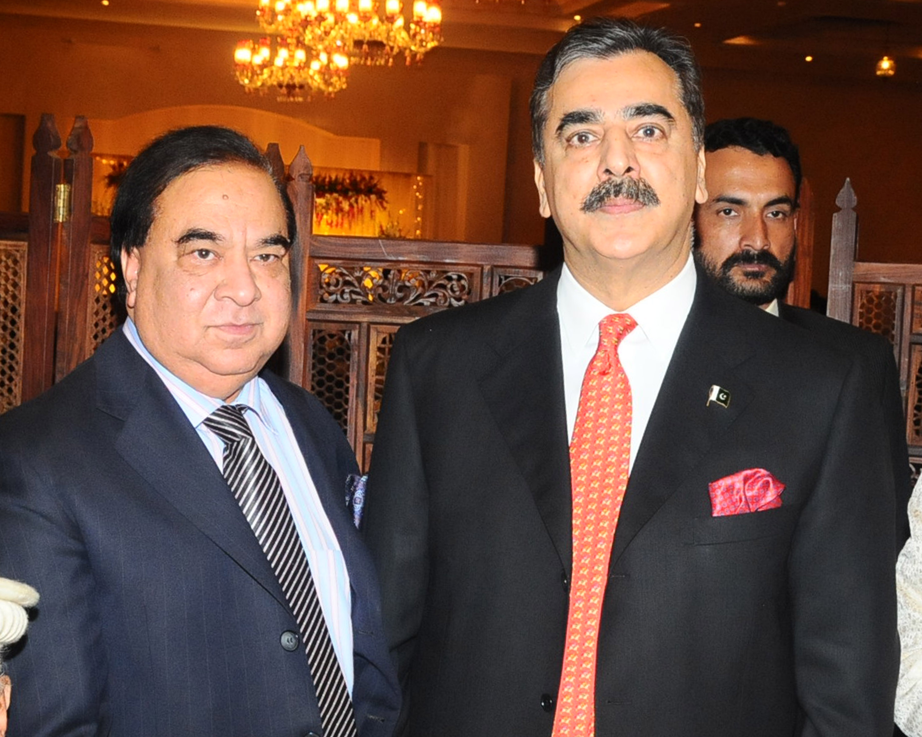 President Attock chamber of commerce